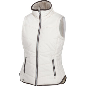 Regatta Wynter BW Chaleco Mujer, light vanilla